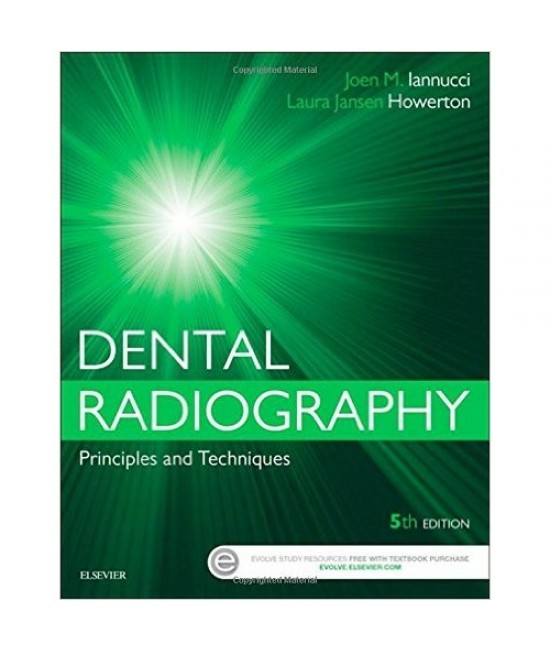 Dental Radiography - Principles and Techniques