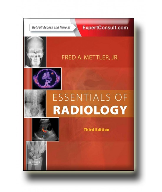 Essentials of Radiology, 3th edition