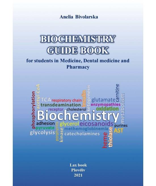 Biochemistry guide book