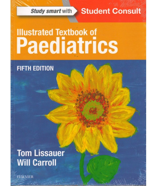 Illustrated Textbook of Paediatrics - 5th Edition