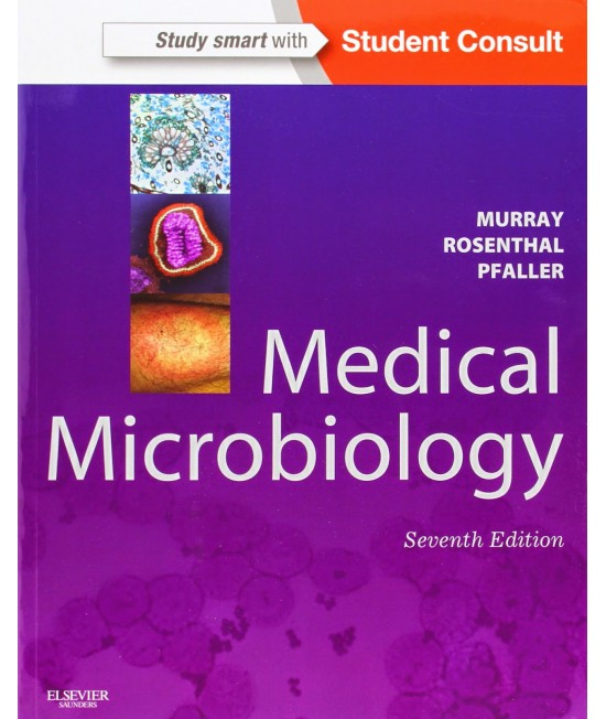 Medical Microbiology, 7th edition