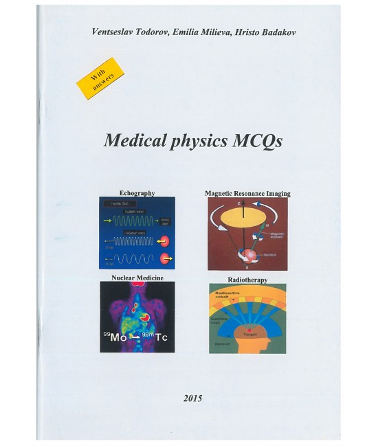 Medical physics MCQs
