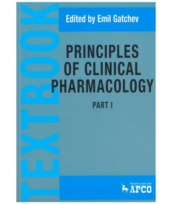 Principles of Clinical Pharmacology - Part I
