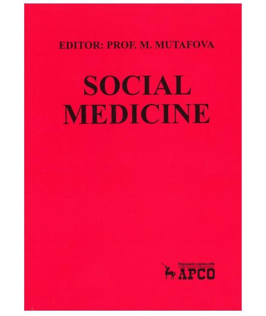 Social Medicine